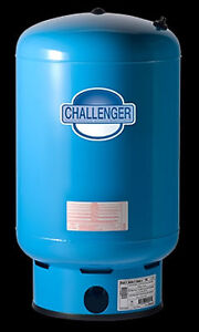 Pc66r Flexcon Challenger Water Well Pressure Storage Pump Tank 20 Gallon