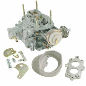 Vw Rabbit Scirocco Progressive Weber Carb Kit 43 0800
