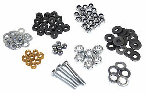 Empi 8mm Deluxe Engine Hardware Kit Vw Dune Buggy Bug Beetle Baja 4018 Bus Ghia