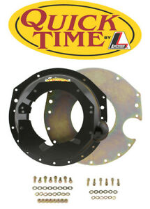 Quick Time Rm 6023 Sbc Bbc Lt1 Bellhousing To T56 6 Spd Ls 1 Chevy Transmission