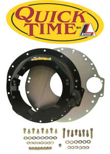 Quick Time Rm 8078 Bellhousing Mopar 5 7 6 1 Hemi To T56 Chevy Ls 1 Transmission
