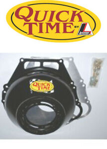 Quick Time Rm 9010 Bellhousing Ford Big Block 460 400 To C4 Automatic Trans Sfi
