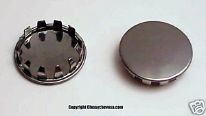 1941 46 Cigarette Lighter Plug For 1 Hole Stainless 1p