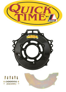 Quick Time Rm 6010 Bellhousing Sbc Bbc Chevy To Bert Brinn Saginaw Transmission