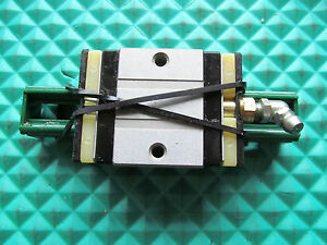 New In The Box Nsk Linear Guide Las 20 Clz Free Shipping
