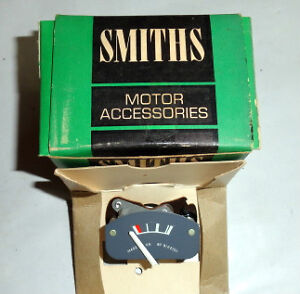 Smiths Fuel Gauge For Austin Marina Brand New Nla
