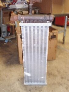 Hobart Ft 900 Dishwasher Blower Dryer Steam Coil