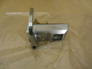 Ilco Unican Door Lock Assembly Polished Chrome 5459lble4626 V 2 Metal