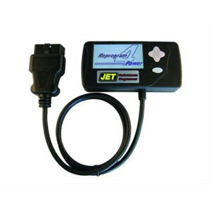 Jet 15008 Performance Handheld Programmer Various 2007 2016 Chevy Gmc Vehicles