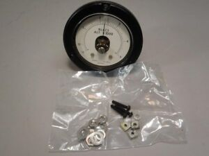 Weston Part Number 166g659 5 alt Gauge Mm7010 6 New Old Stock