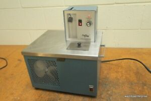 Polytemp Polyscience Heating And Refrigerating Water Bath Model 90