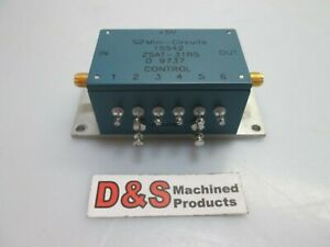 Mini circuit Zsat 31r5 Precision Digital Step Attenuator