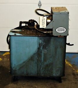 sls1d32 Hydraulic Power Supply Unit 20hp 15237lr