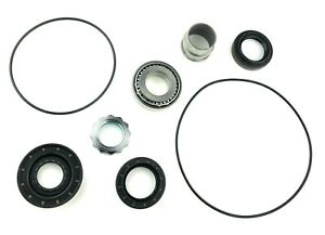 Land Rover Lr2 Rear Differential Bearing Excessive Noise Repair Kit Genuine New
