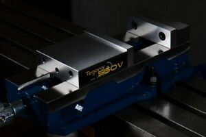 Tegara 5 550v Cnc Milling Machine Vise 0 0004 New