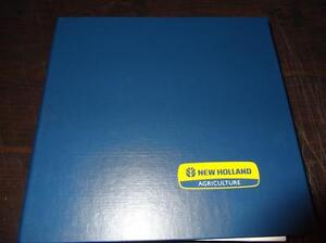 New Holland Boomer 4055 Boomer 4060 Tractor Service Manual