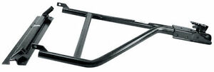 Vw Super Beetle Tow Bar With Mounting Plate Empi 3131