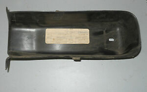 Nos Stanpart Right Tail Lamp Cover Inside The Boot For Triumph Spitfire