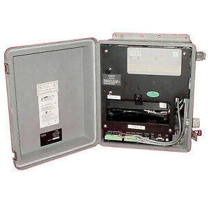 Endeco Ysi 6200 Series Data Acquisition System W Ecowatch Meterological Sensor