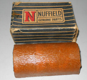 Nos Very Old Nuffield Main Bearings For A Mga 1622 Std Size