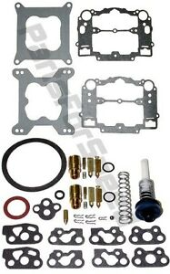 Carter Competition Series Carburetor Rebuild Kit 9600