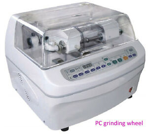 Optical Automatic Lens Edger Grinding Machine For Pc Lens W Cabinet Cp 2012b