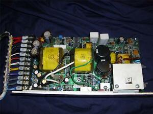 Thermo Finnigan Power Supply Sqm205 14433 2 a Ssi Part 20 0048 008