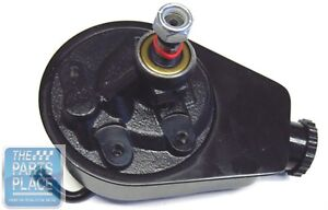 1970 74 Chevrolet Camaro Nova Small Big Block Power Steering Pump 7801