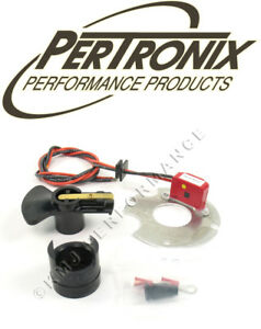 Pertronix 91581 Ignitor Ii Ignition Module 8cyl Prestolite Boat Omc Chriscraft
