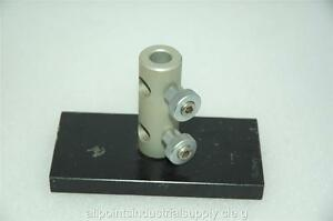 Small Animal Stereotaxic Base Plate Clamp Unit