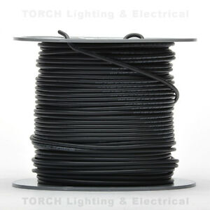 100 Feet 12awg 600v 06 Ins Photovoltaic Pv Solar Wind Power Cable Wire Wet Dry
