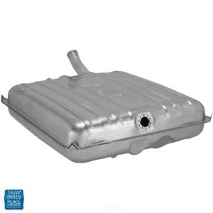 1958 Chevrolet Biscayne Del Ray Bel Air Spectra Premium Gas Tank Gm48a