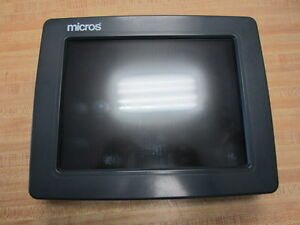 Micros 400497 002 Asm Eclipse Display Cb Rd 400497002 03