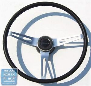 1969 75 Buick Skylark Gs Cushion Grip 14 Steering Wheel Kit Factory