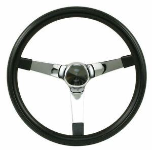 Steering Wheel 14 3 4 4 Dish Rat Rod Hot Vw Dune Buggy Sand Rail 79 4013