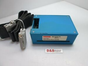 Keithley Sra 01 Dascon 1 Solid State Relay Board W 3m 3485 2400 Cable