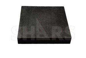 Shars 18 X 12 X 3 Grade B Granite Surface Plate No Ledge New 0001 Save 90 11