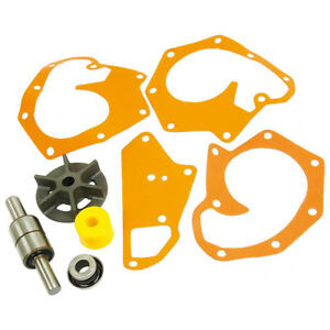 Re62658 John Deere Tractor Water Pump Repair Kit 820 830 1020 1520 2020 3400