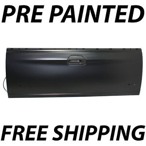 New Painted To Match Complete Rear Tailgate For Ford F250 F350 Super Duty Truck