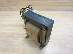 Part P3508 Transformer 2 terminal 3 wire Used