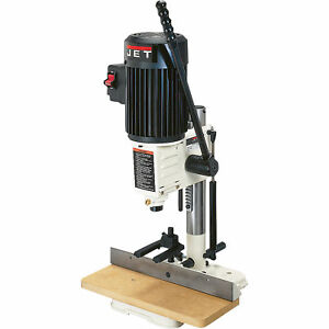 Jet Benchtop Mortise Machine 1 2in 708580