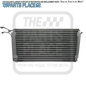 1974 76 Chevrolet Caprice Impala Air Conditioning Condenser 32120