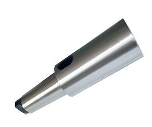 2mt To 2 Mt Extension Socket Mt2 Shank With Mt2 Hole Morse Taper Extended Socket