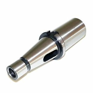 Iso 40 Taper To 2 Mt Adapter Iso 40 7 24 To Morse Taper 2 Adapter For Milling