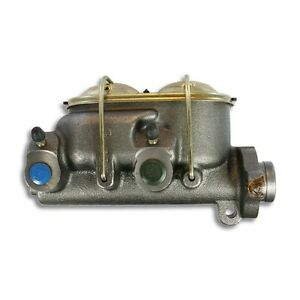 1969 Master Cylinder Brand New 309 Master Cylinder Licensed By Gm