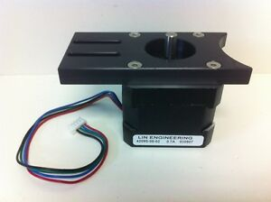 New Lin Engineering Stepper Motor 4209s 05 02 0 7a 030907