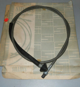 Nos Smiths Speedometer Cable Df4351 01 60 Austin Marina Automatic
