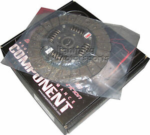 Competition Clutch Stage 1 5 Stage 2 Disc Only Acura Honda B Series 99785 S