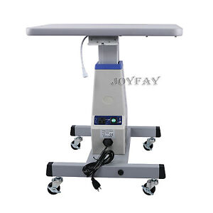 Optical Motorized Instrument Optometry Electric Power Work Table Cp 31at