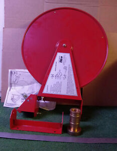 1 New Potter roemer 2866 2868 Fire Hose Reel Assembly Nnb make Offer